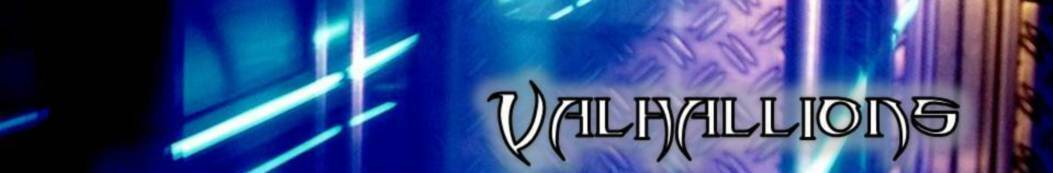 valhallions