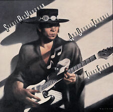 Texas Flood by Stevie Ray Vaughan/Stevie Ray Vaughan & Double Trouble (CD,...