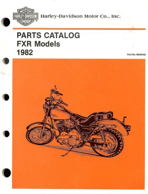 Wiring Diagram 1982 Harley Manual Guide