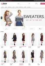 Online Shop/Store Ecommerce Website