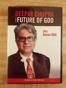 deepak chopra what are you hungry for dvd