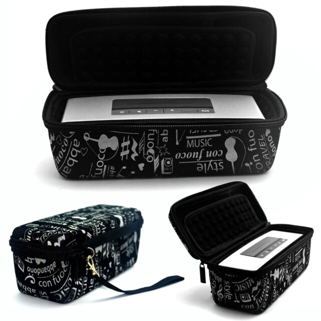 EVA Carry Case Cover Pouch for Soundlink Mini / Mini 2 II Bluetooth Speaker