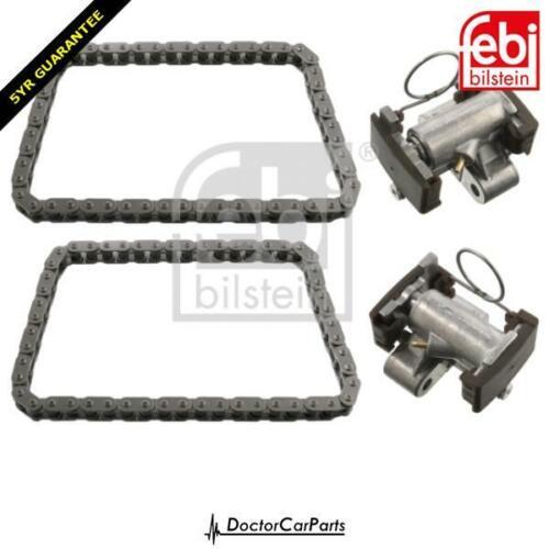 Timing Chain Kit Upper FOR BMW X5 E53 00-/>03 4.4 Petrol E53 M62B44 448S2 286bhp