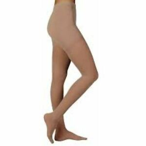 Juzo-Basic-4410-Pantyhose-15-20-Compression-Beige-Compression-OPEN-or-Closed-Toe