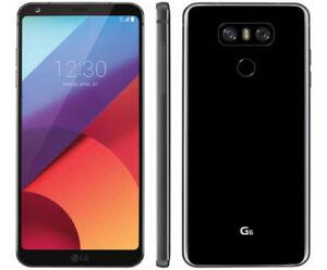5-7-034-LG-G6-VS988-32GB-Debloque-SIM-Telephone-13MP-LTE-Android-7-0-Radio-Noir
