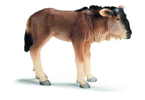 GNU CALF by Schleich// toy//14387//RETIRED