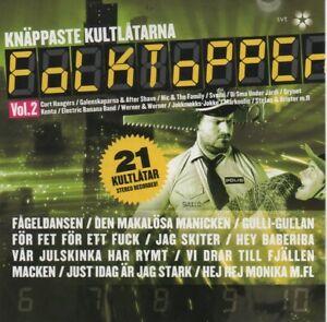 Various-Artists-Folktoppen-Vol-2-034-2005-CD-Album