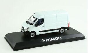 Miniatura-Nissan-NV400-1-43-REX002