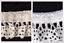Essential Trimmings volantée coton élastique Dentelle Tailler ET293-M
