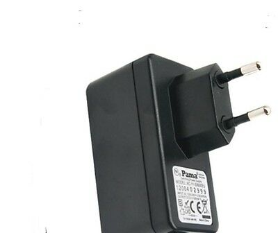EU Plug 2 Pins 5V/2A USB Power Adapter Wall Charger For Mobile Phone Ipad Tablet