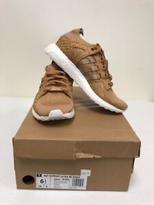 the best attitude b3f7f 9267b La foto se está cargando Adidas-EQT-Ultra-PK-kingp-034-Pusha-Support-