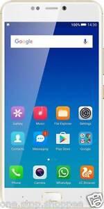 New-Gionee-A1-Gold-64GB-Unlocked-4GB-RAM-4G-5-5-034-13MP-Camera-SHIP-DHL