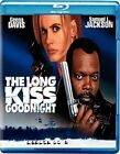 The Long Kiss Goodnight Region 1 Blu-ray by Renny Harlin