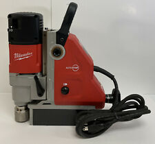 For Parts Milwaukee 4274 81 1 58 Electromagnetic Drill Tool Onlyno Case