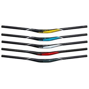 MTB Downhill Freeride Lenker AZONIC Griffe LOGO Grip