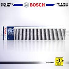 Cabin Filter 1987432382 Bosch 64311496711 64319257505 R2382 CFPMIN1 New Pollen