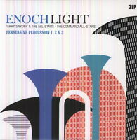 Enoch Light/terry Sn - Persuasive Percussion 1 2 & 3 [new Vinyl Lp] on Sale