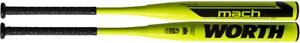 2021 dollars WM21MU Mach 1 Cobra Jet 428 XXL fin chargé USSSA softball Bat