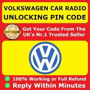 VW-Volkswagen-Radio-Code-Unlock-Stereo-Codes-RCD-310-300-200-210-RNS-315