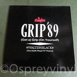 THE-STRANGLERS-Grip-039-89-qui-UK-7-034-SINGLE