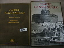 Borgatti Sarazani CASTEL SANT'ANGELO
