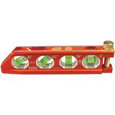Klein Tools 935AB4V Accu-bend Level