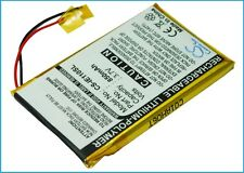 UK Battery for iRiver E100 REI-E100 (B) 3.7V RoHS
