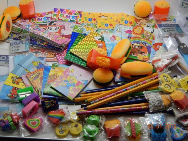 MINI SPRINGS SLINKY Pocket TOY Party Bag Filler Fundraising Gitf FUN girls boys