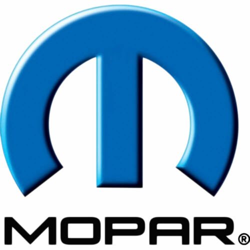 MOPAR 68079493AA Floor Duct