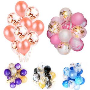 20pcs-Glitter-Party-Decor-Balloon-Children-039-s-Birthday-Wedding-Ballons-Decoration