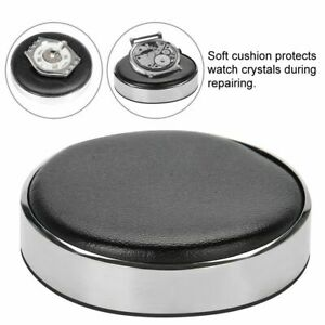 Watch-Jewelry-Case-Movement-Casing-Cushion-Pad-Holder-Watchmaker-Repair-Tool-New