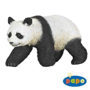 Panda-Adult-Papo-50072-vinyl-miniature-toy-animal-figure