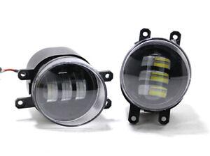 Genuine GM Parts 88975661 Passenger Side Fog Light Assembly