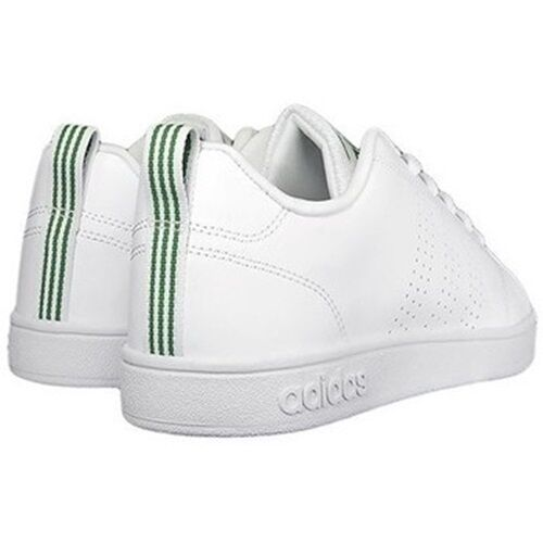 Neo Cuir Baskets Smith Nettoyer Homme Advantage Stan Adidas Sportif Chaussures 47qwdxdP