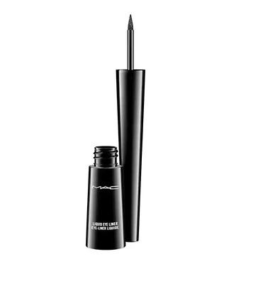 MAC Liquid Eye Liner Boot Black - BRAND NEW in a box by UK Seller