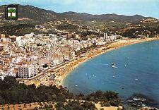 BT7467 lloret de mar playa y vista general     Spain