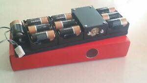 Zenith-Transoceanic-Trans-Oceanic-Antique-Tube-Radio-Battery