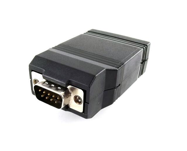 Raphnet-tech  Genesis/SMS/Atari controller to USB adapter (v2)
