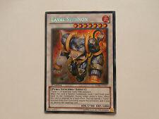 Carte Yu-gi-oh Stennon Laval HA06-EN021 Secret rare !!!