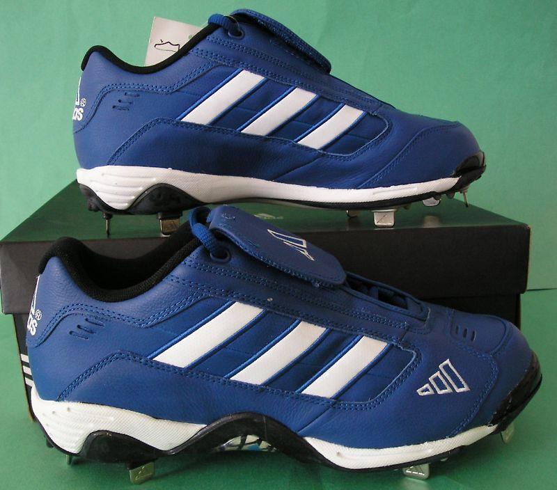 Baseball 5,5 softball adidas excelsior donne 5,5 Baseball - galloccia scarpa 5b5f4a