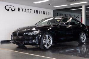 2016 BMW Série 3 320i xDrive