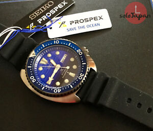 Seiko-SRPC91K1-Prospex-TURTLE-034-SAVE-THE-OCEAN-034-Special-Edition-Brand-new