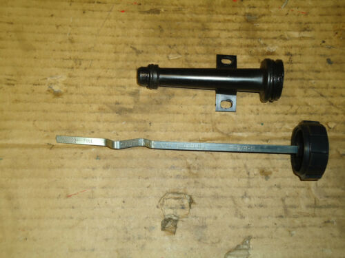 3.5HP//4HP MAX ENGINES BRIGGS AND STRATTON OIL FILLER TUBE AND DIPSTICK-