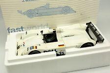 Kyosho 1/18 - BMW V12 LMR N°15 Le Mans 1999