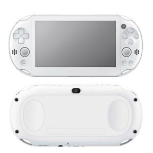 Anti-Scratch-Full-Body-LCD-Front-amp-Back-Scree-Protector-for-Sony-PS-Vita-PS2000
