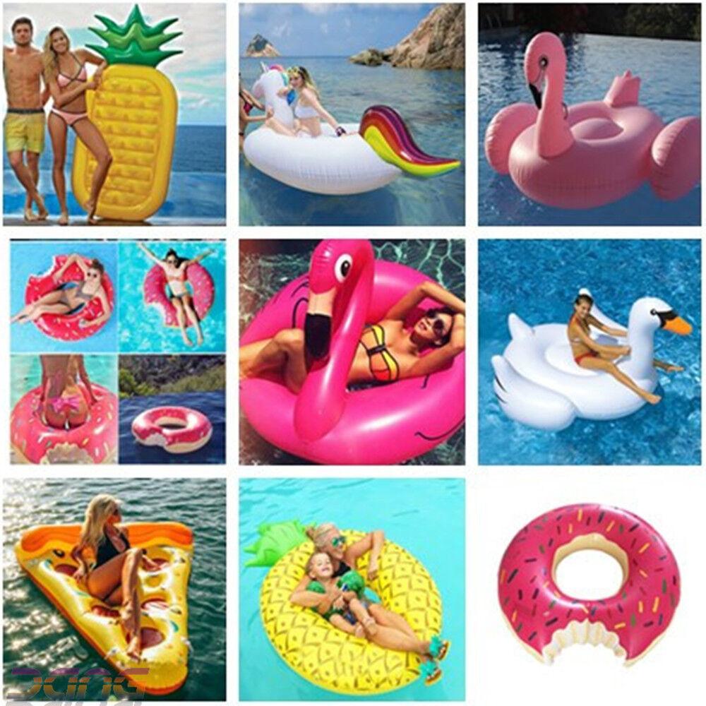 Yourmate Flamingo Aufblasbare Luftmatratze Als Must-have Für Pool Aufblastiere Outdoor-par