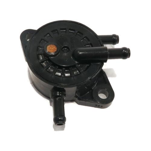 FUEL PUMP fits Cub Cadet RZT22 RZT50 RZT50VT M48-HN M54-HN Zero Turn Lawn Mowers