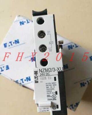 1PC New EATON MOELLER NZM2//3-XA24AC//DC