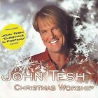 Christmas Worship by John Tesh (CD, Oct-2003, Garden City Music)
