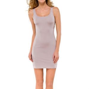 Schiesser Mujer Forma Ajustada Enaguas Invisible Sandy Delgado Talla 36-50 Nuevo Exquisite Craftsmanship; Women's Clothing
